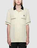 Richardson Glyph Bowling Shirt Picture