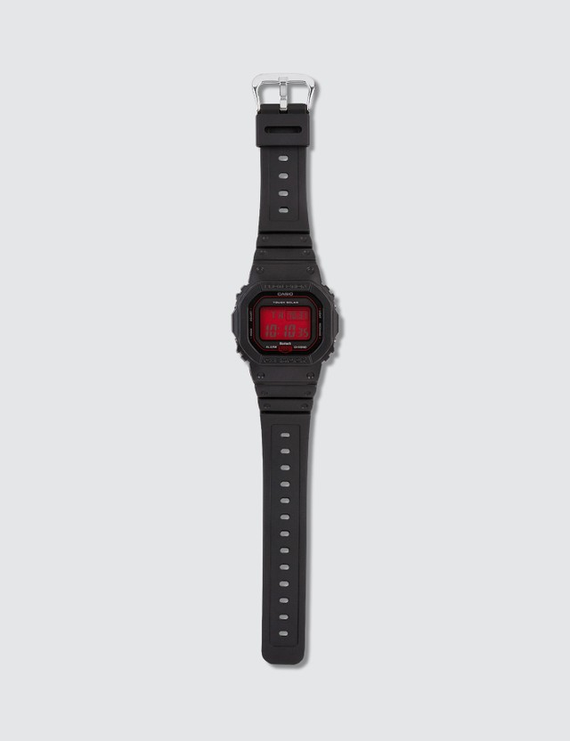 G-Shock GW-B5600AR-1 Black Men