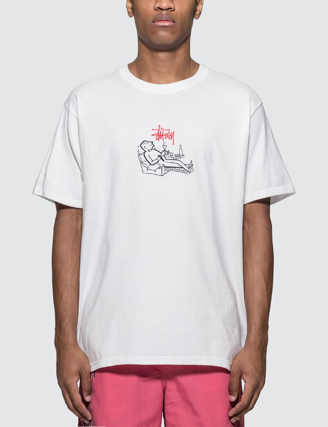 Stussy Lounging T-shirt
