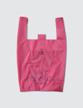 The Conveni FRGMT x The Conveni Shopping Bag Pink Men