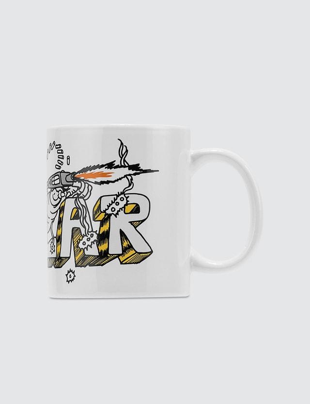 Polar Skate Co. Uzi Mug