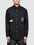Sankuanz Shirt w/Patches Picture