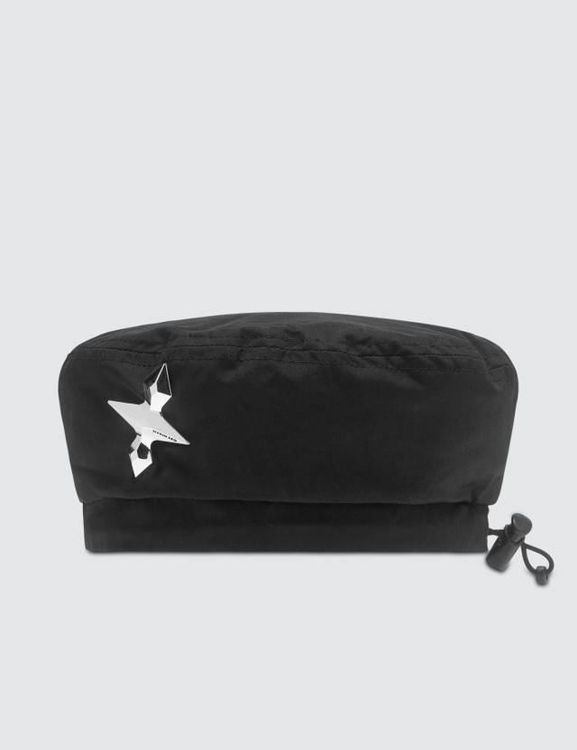 Hyein Seo Beret With Pin Badge