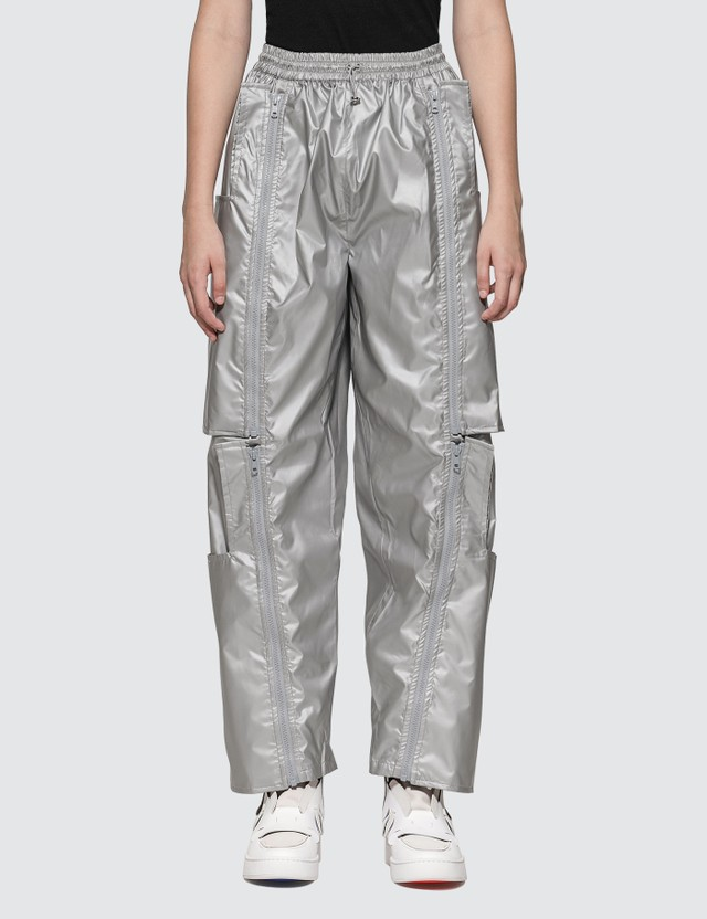 ALCH Zip Off Reusable Bag Track Pants