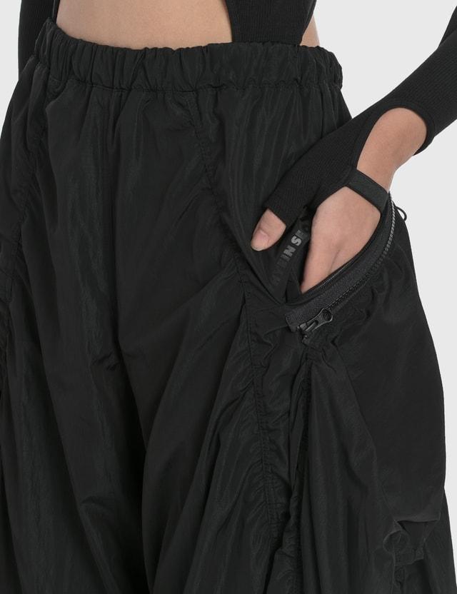 Hyein Seo Hoodie Pants Black Women