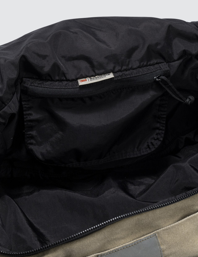 Infinite Archives Guess x Infinite Archives Duffel Bag