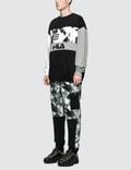 Liam Hodges Liam Hodges x FILA Crewneck Sweatshirt