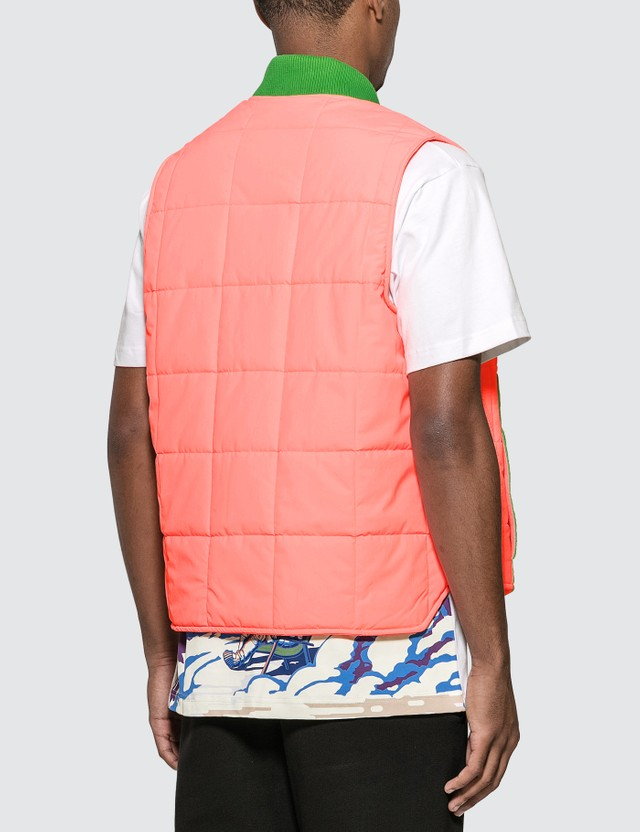 Richardson Quilted Vest