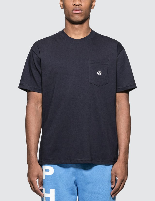 Richardson Pocket Glyph T-Shirt