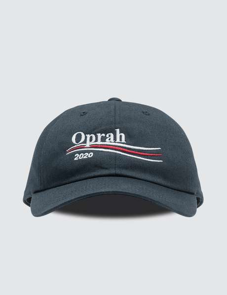 11092d9732d Pizzaslime · Oprah 2020 Dad Hat