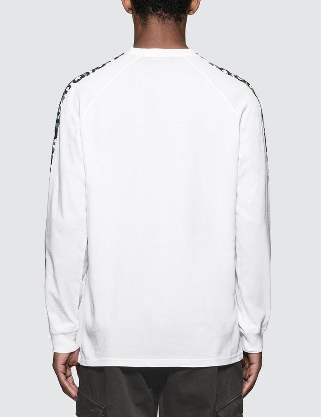 Maharishi Camo L/S T-Shirt