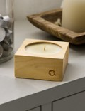 Cul de Sac Japon Hiba Wood Candle Type 03 Brown Unisex