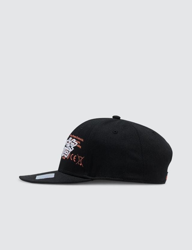 Heron Preston Chinese Baseball Cap