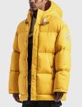 Moncler Genius Moncler Genius x JW Anderson Conwy Jacket Yellow Men