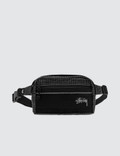 Stussy Ripstop Nylon Waist Bag Picutre