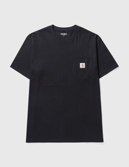 Carhartt Work In Progress Pocket T-shirt