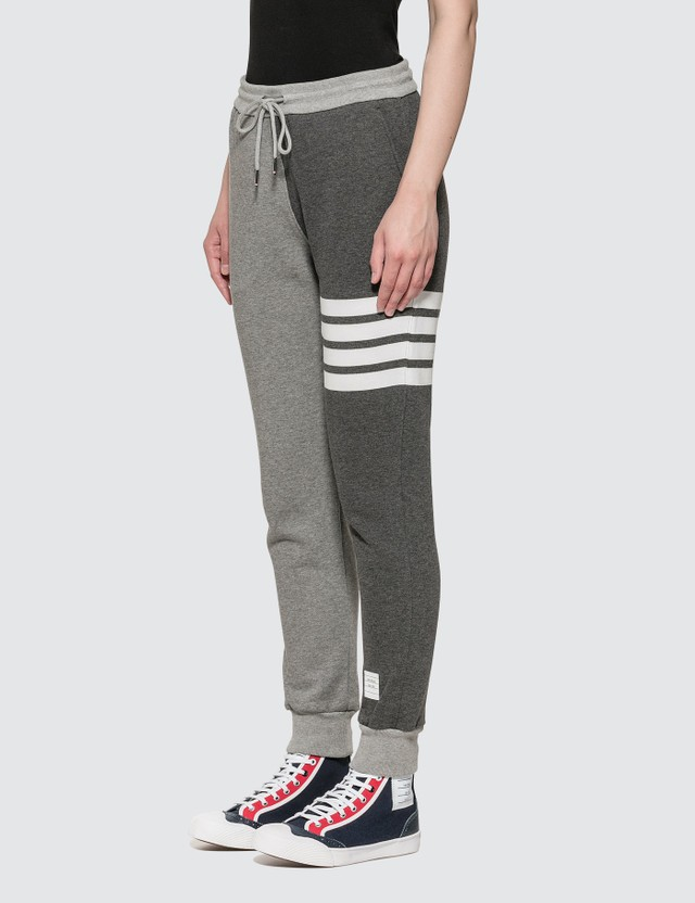 Thom Browne Fun-Mix Sweatpants