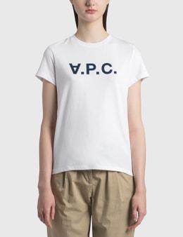 A.P.C. VPC Logo T-shirt