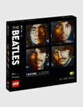 LEGO The Beatles Picture