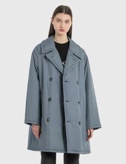 Maison Margiela Padded Coat