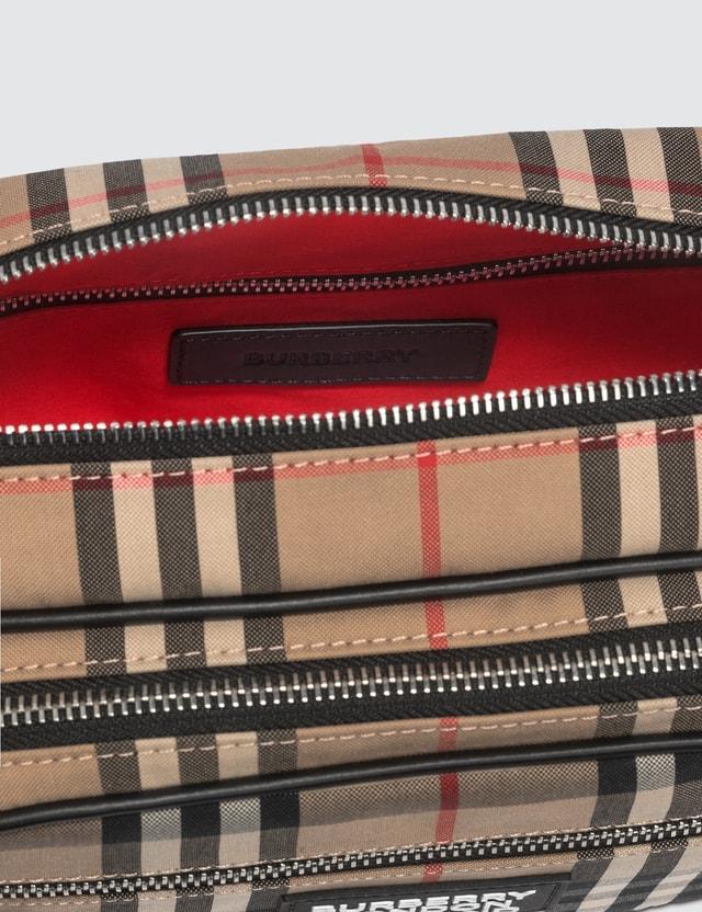 Burberry Logo Belt Bag