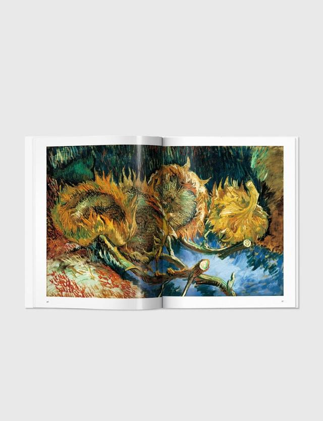 Taschen Van Gogh White Unisex
