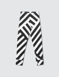 NUNUNU Striped Leggings Picture