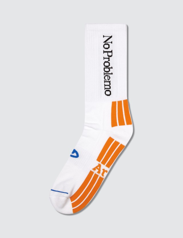 Aries No Problemo Socks
