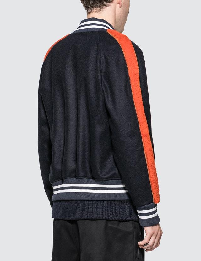 Loewe Baseball Jacket