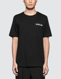 Helmut Lang Logo S/S T-Shirt Picture