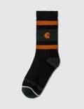 Carhartt Work In Progress Fairfield Socks Picutre
