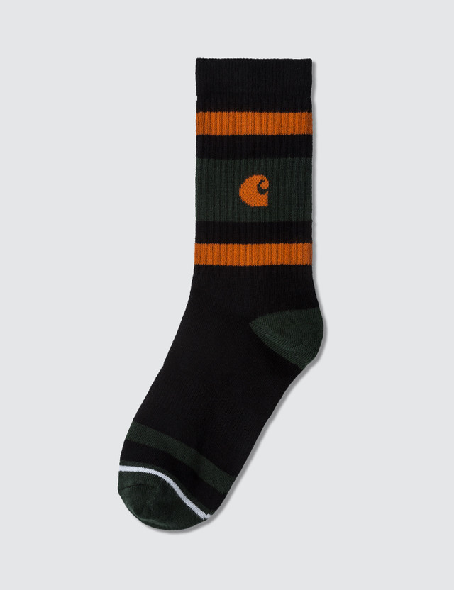 Carhartt Work In Progress Fairfield Socks