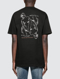 The Quiet Life Reflective S/S T-shirt Picture
