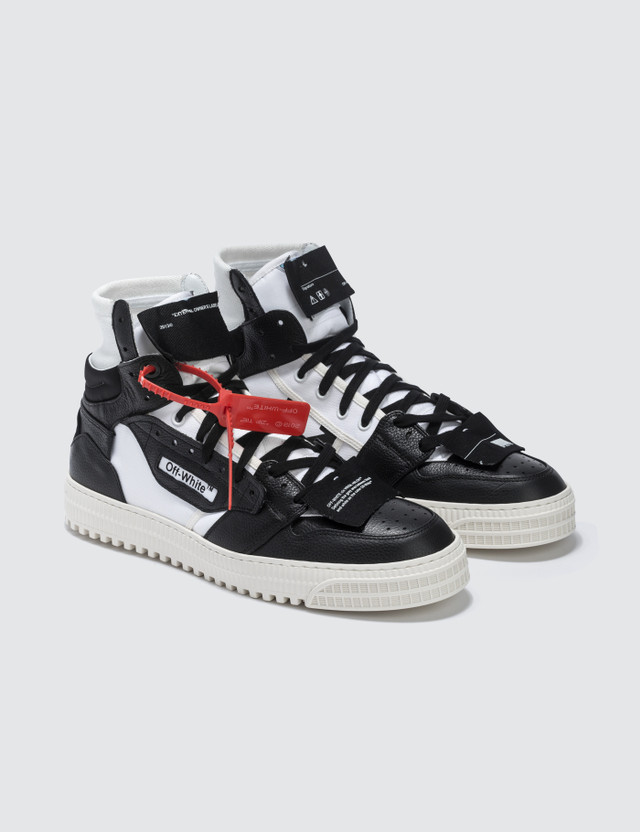 Off-White Off Court Sneaker