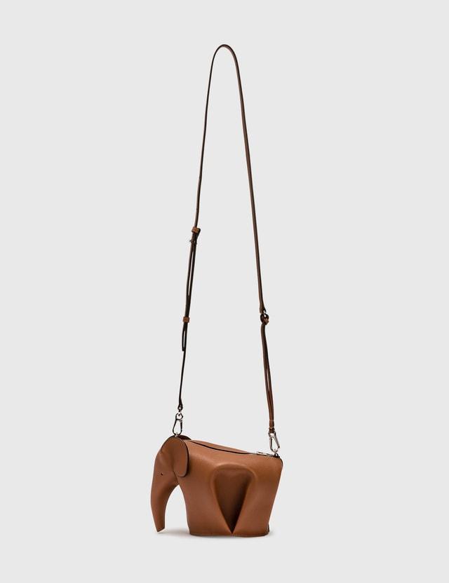 Loewe Mini Elephant Bag