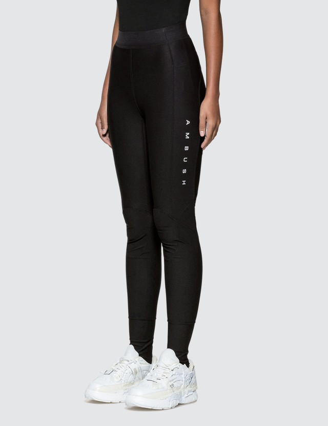 Ambush Scuba Pants Black Women