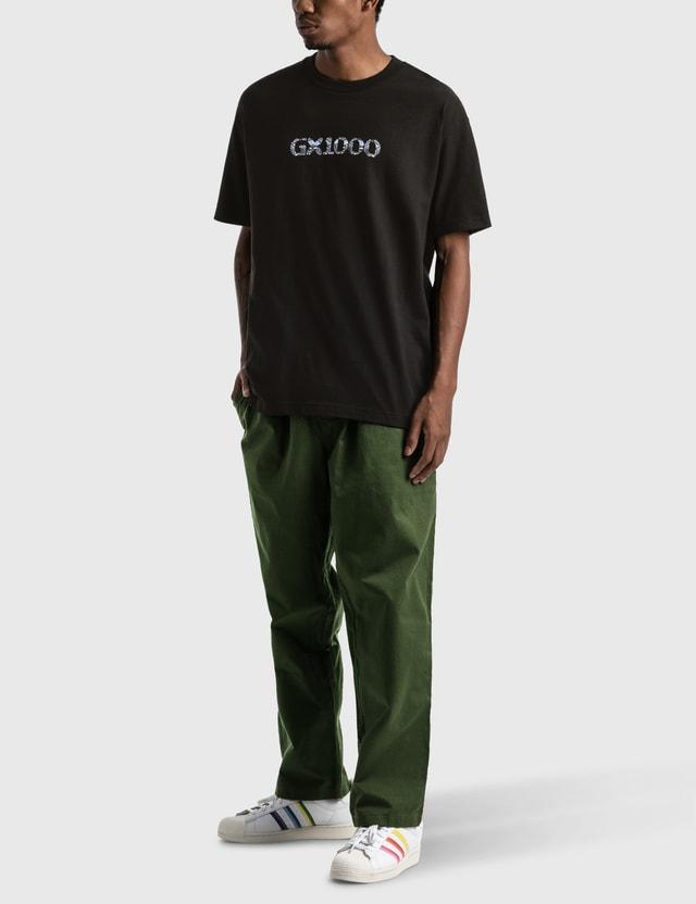 GX1000 OG Scale T-shirt Black Men