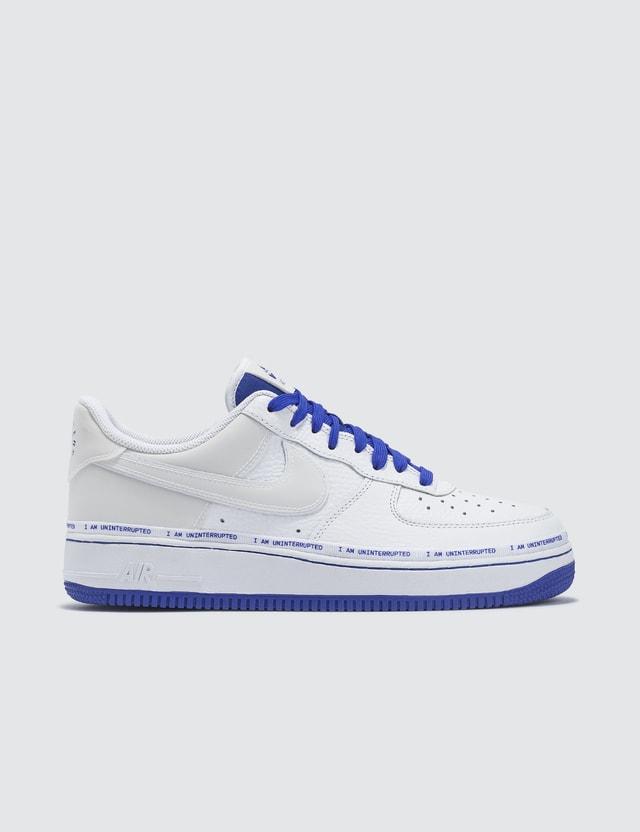 Nike Nike Air Force 1 '07 MTAA QS