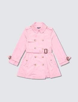 POLO RALPH LAUREN | Polo Ralph Lauren Trench Jacket | Goxip