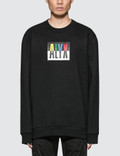 Alyx Colorblock Sweatshirt Picture