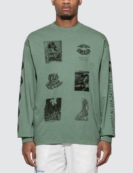 Ignored Prayers Level Up Long Sleeve T-shirt