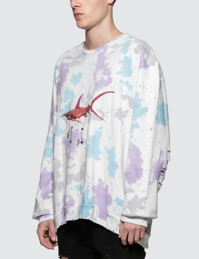 Alchemist Ashley Bickerton Sweatshirt
