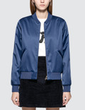 A.P.C. Jada Jacket Picture