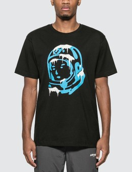 Billionaire Boys Club Avalanche Helmet T-Shirt
