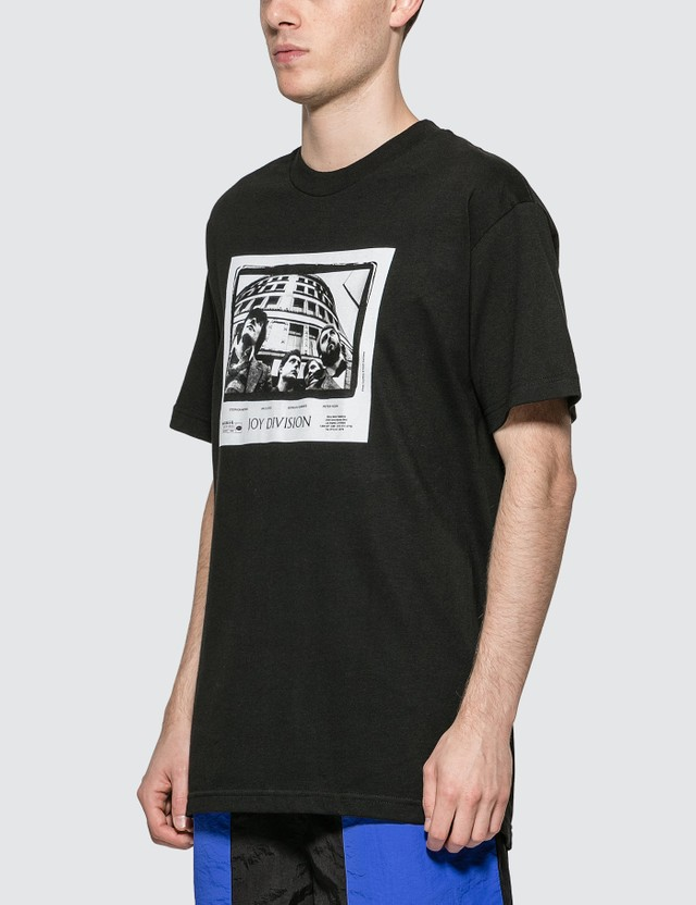Pleasures Pleasures x Joy Division Band T-shirt