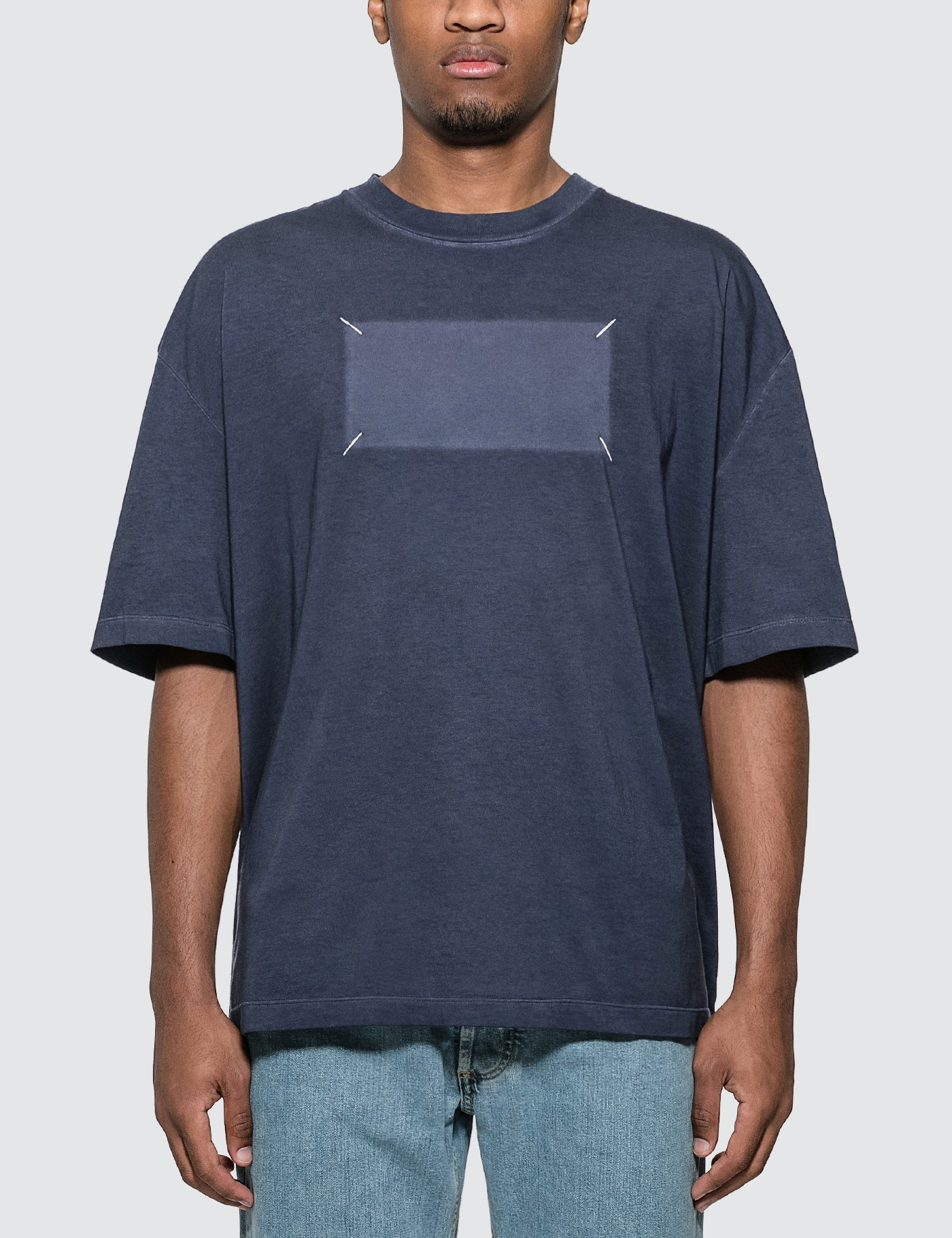 Rectangle T-shirt