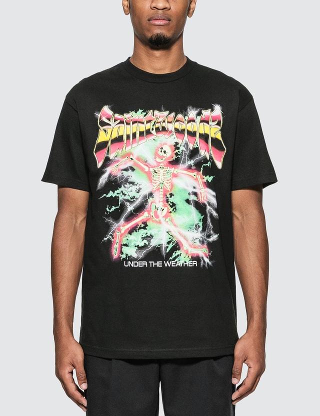Saintwoods Under The Weather T-Shirt