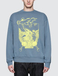 Brain Dead Inner Self Sweatshirt Picutre