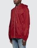 Helmut Lang Elasticated Track Jacket