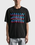 Maison Margiela Tape Print T-shirt Picture